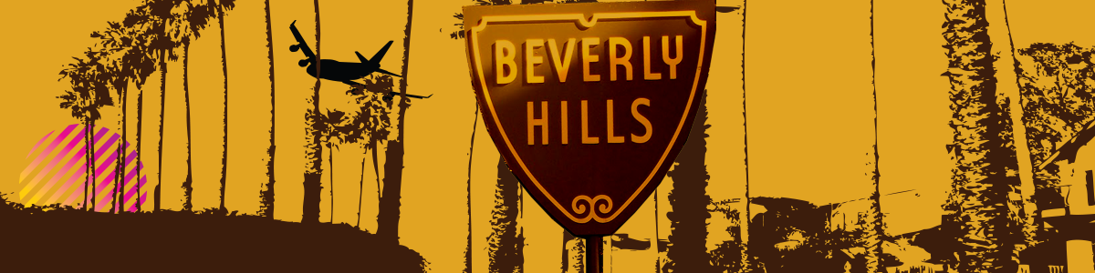 Real Gold Diggers of Beverly Hills