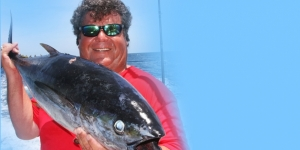 Sport Fishing With Dan Hernandez