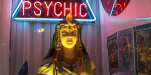 Psychic Phenomena